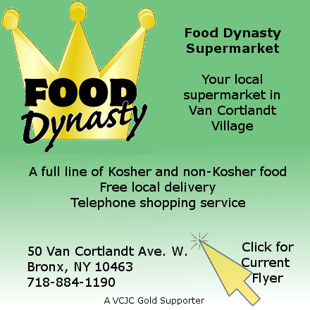 Food Dynasty Supermarket,