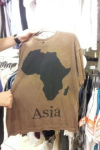 Asia-Not
